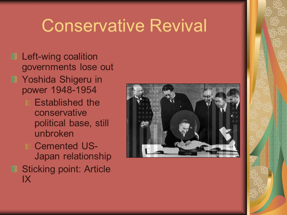 Economic Implications Dodge Line adopted to facilitate revival 3/19/49 Joseph M.