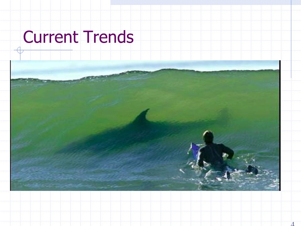 Current Trends 4