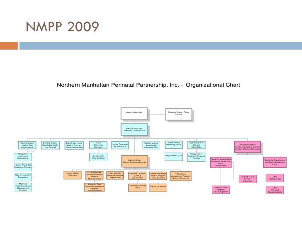 NMPP 2009