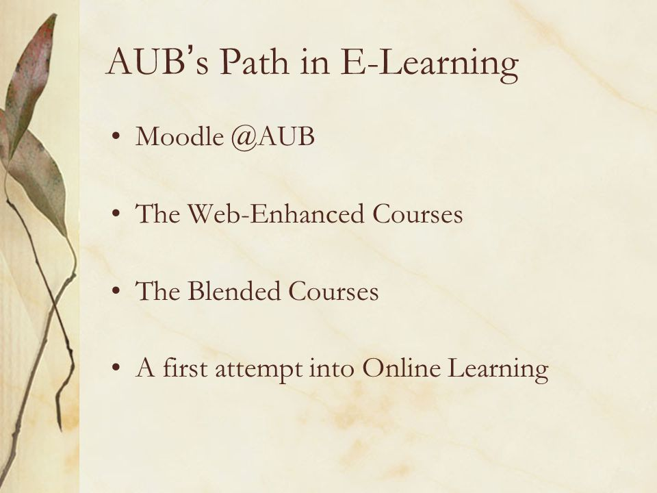 The 2 nd D in the Rubric Learner Support Course Structure and Design Instructional Strategies and Course Content Student Assessment Accessibility and Technology use PHASE II