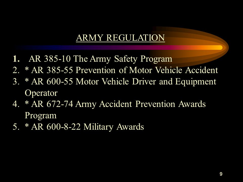 70 Military License According to AR 190-5, FL REG 190-5 military license will be suspended for same time period as civilian license.