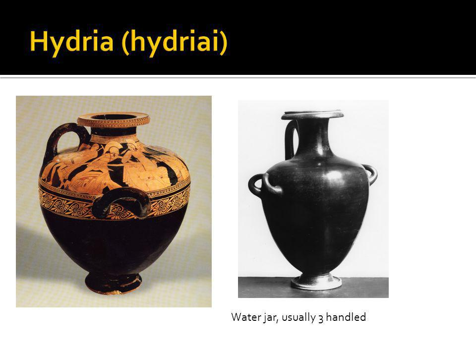 As with pottery, the Greeks did not produce sculpture merely for artistic display.