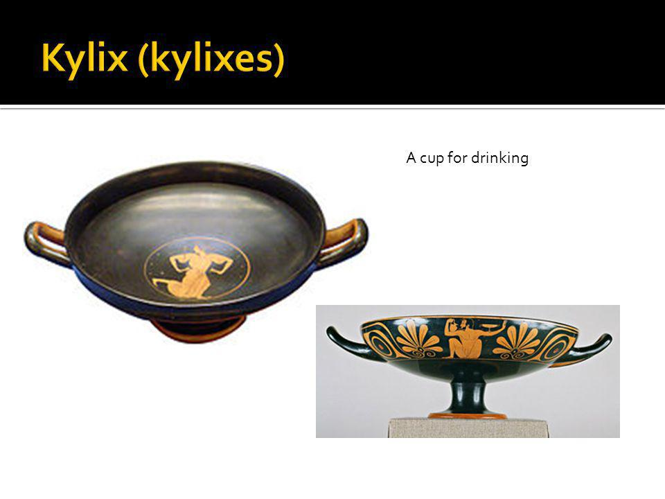 The periods: Mycenaean, Geometric, Archaic, Classical, Hellenistic From c.