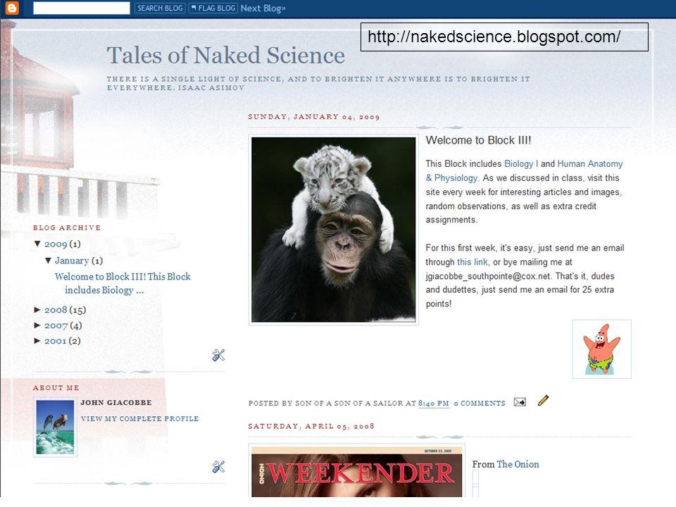 http://nakedscience.blogspot.com/