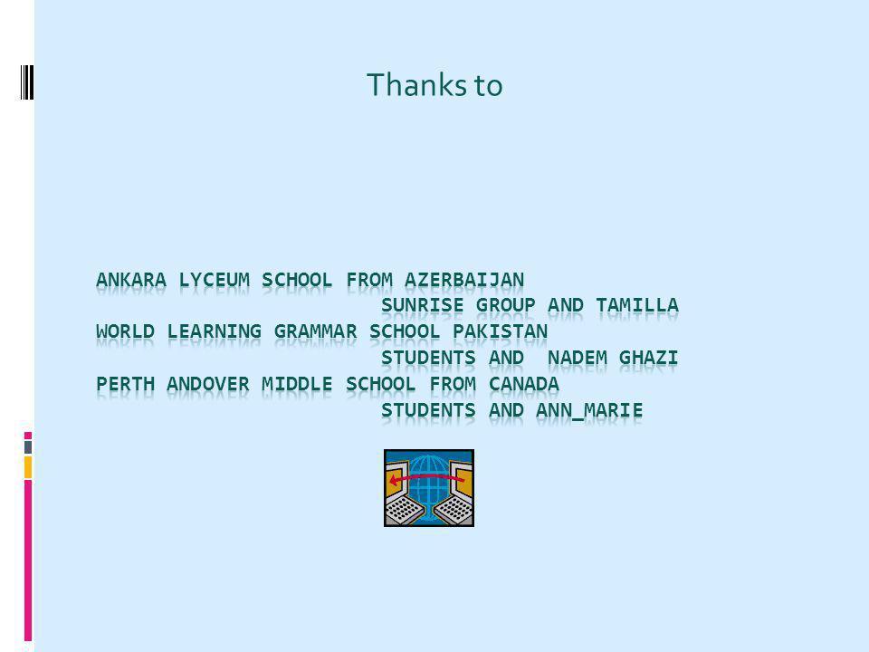 Classmates in this report Houman, Pouya, Armin, Iman, Payam, amir, bardya, danyal, mehdi, Amir ali And our friend who helped us : Omid, Amin, Khashayar