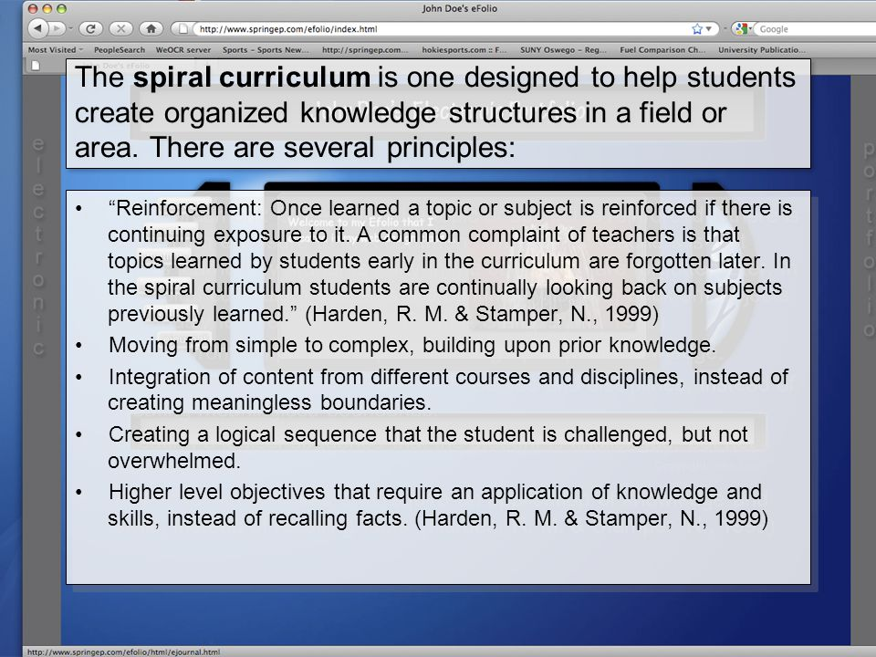 In one case, I had students develop some course content through a video assignmet.