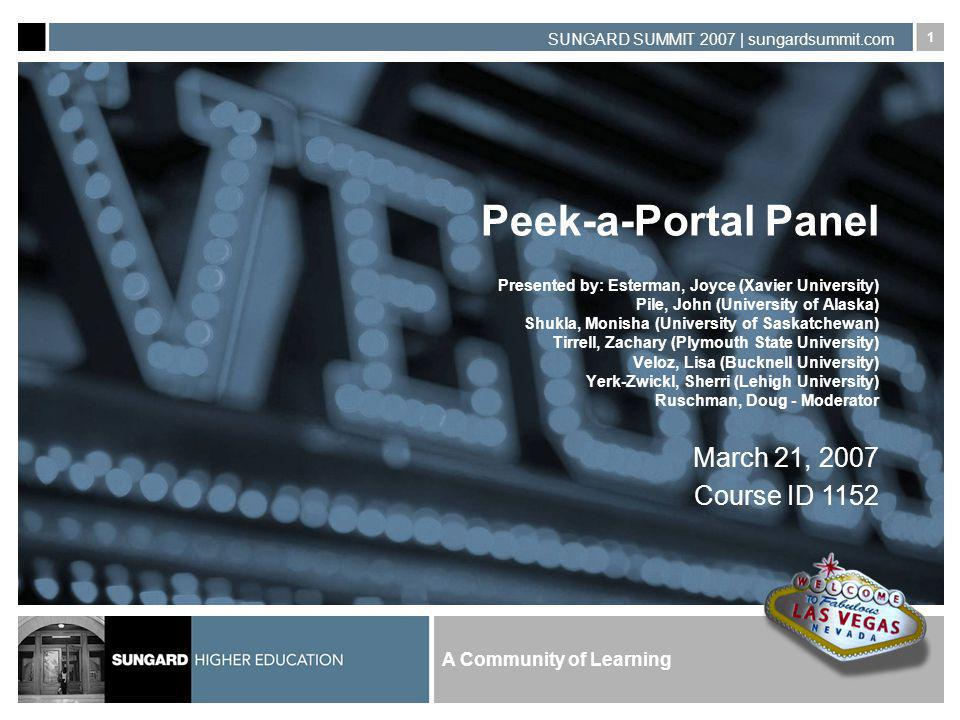 32 Course ID 1152 A Peek inside PAWS On-line Surveys Community Bulletin Board Contact Information Management Print Account Management On-line Shopping Classified Ads Apply to… Self Service Applications And Much Much More… Enhanced Course Tool Set Library Account Details Customizable Job postings Exam Schedules Zoom-able Campus Maps Access to Personal File Storage On-line Elections