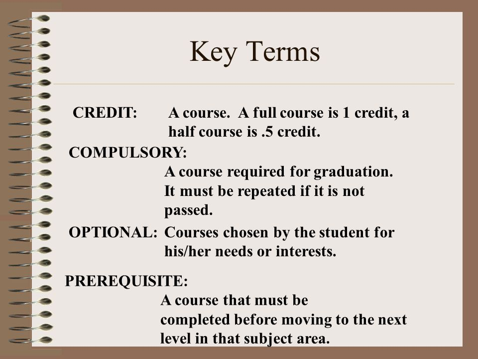 Transitioning to Hapnot Semester System – 2 semesters over the course of the school year 1 st semester September to February 2 nd semester February to