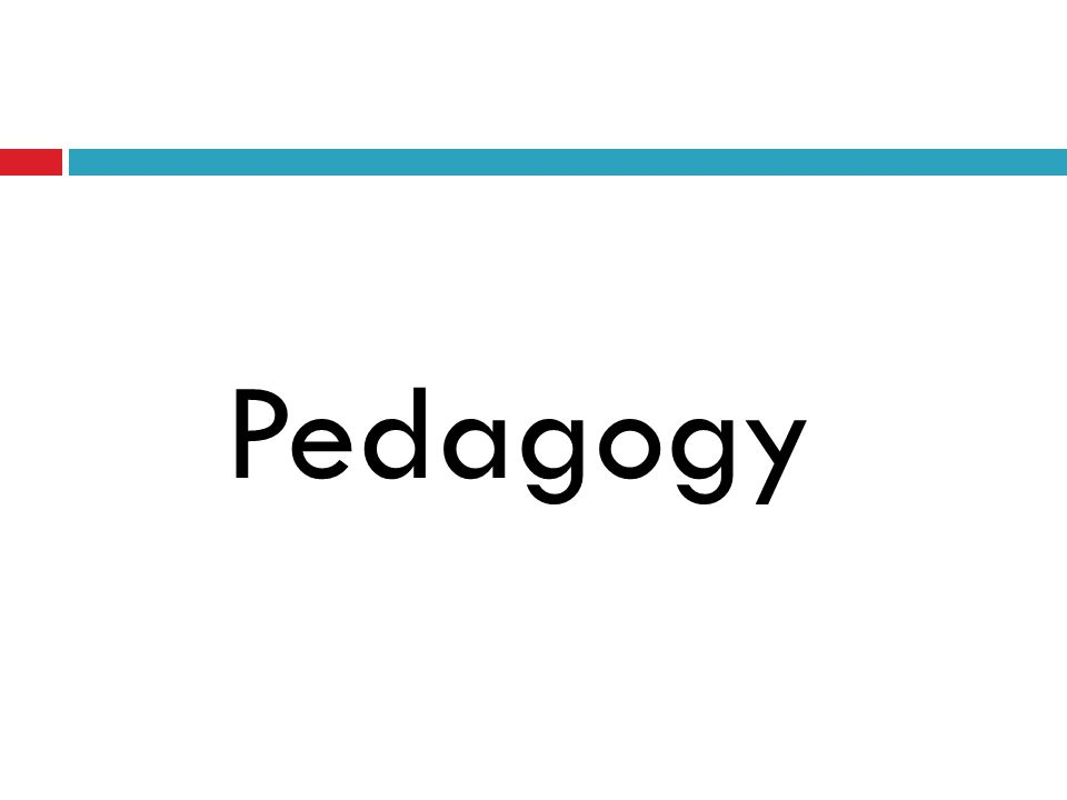 Overview ANDRAGOGY Origins of Andragogy Malcolm Knowles Andragogy and Course Design Experiential Learning Questions to Consider