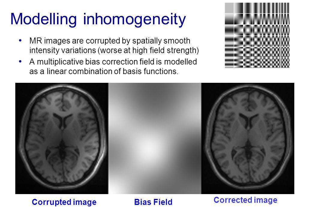 Historical bibliography of VBM A Voxel-Based Morphometric Study of Ageing… Good, Johnsrude, Ashburner, Henson and Friston (2001) NeuroImage 14(1) Optimised GM-normalisation (a half-baked procedure) Unified Segmentation.
