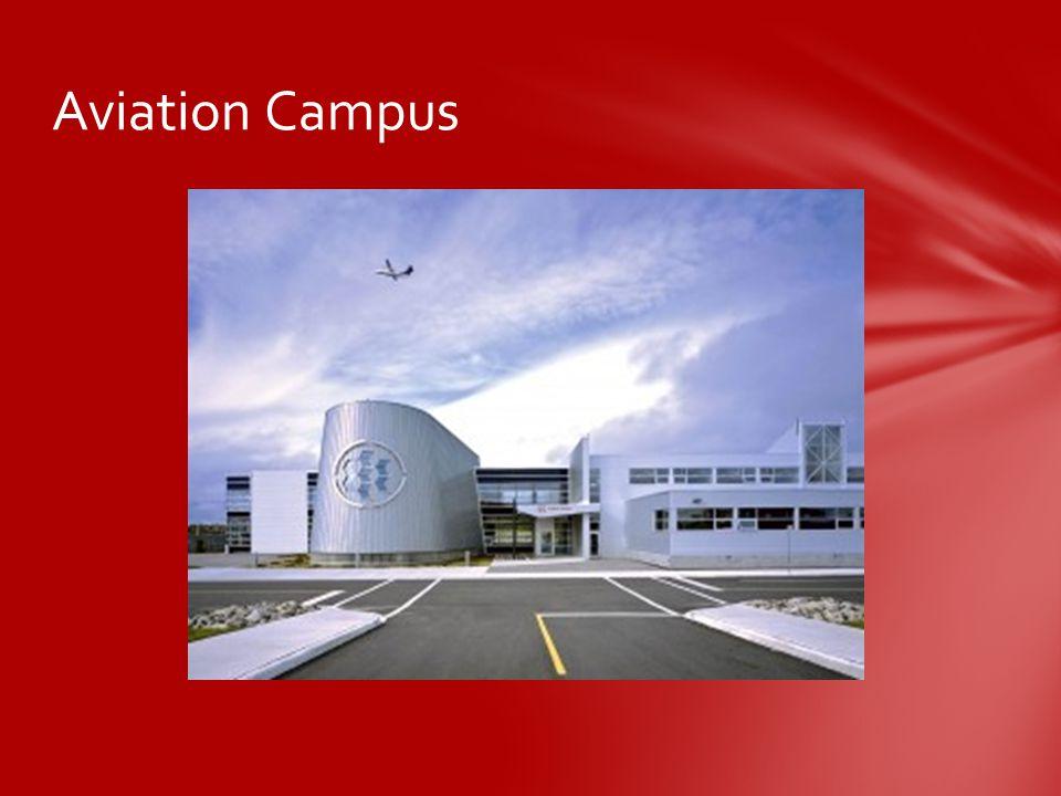 Aviation Campus