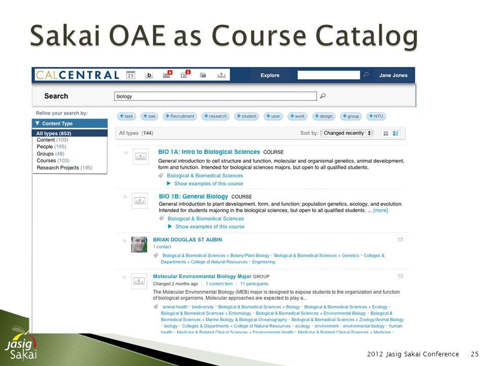 2012 Jasig Sakai Conference25
