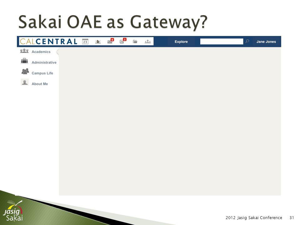 2012 Jasig Sakai Conference31