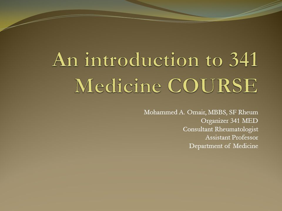 MCQs Brand new group of well structured MCQs following the blue print of the department of medical education.