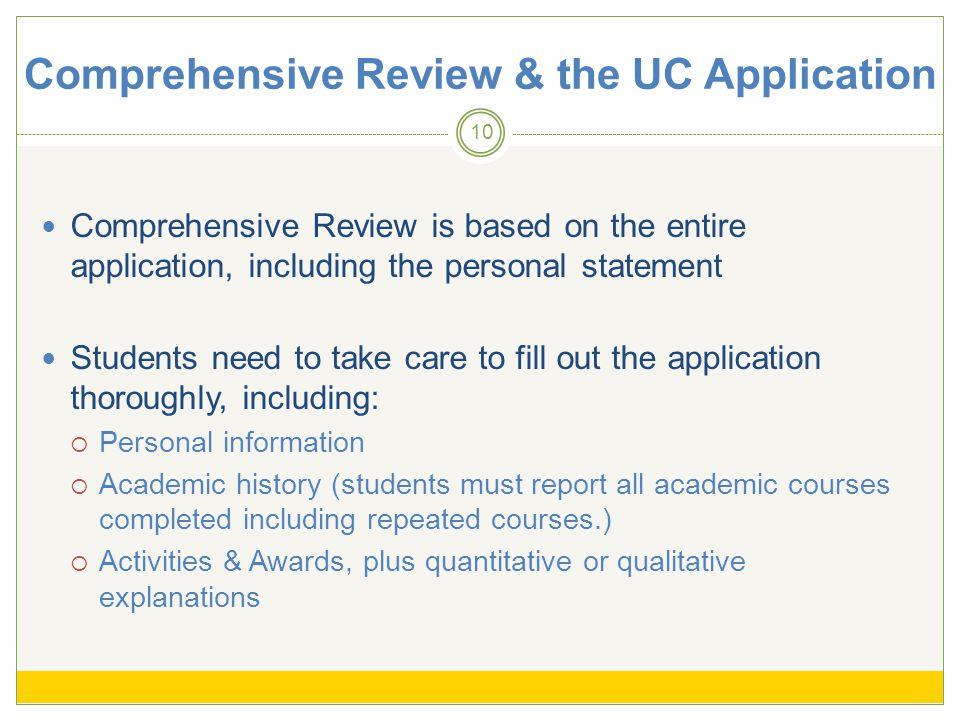 uc application essay word limit