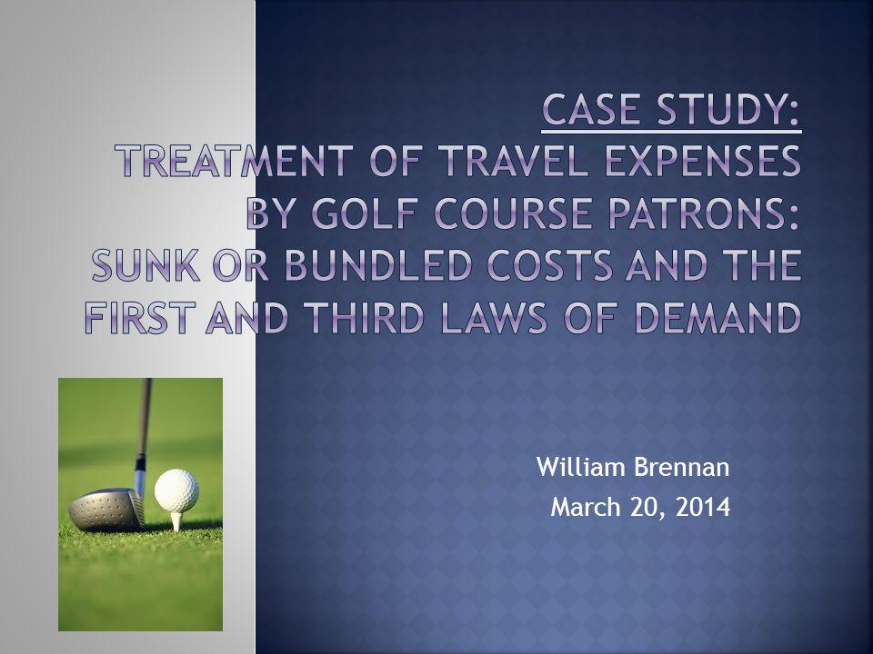 William Brennan March 20, 2014