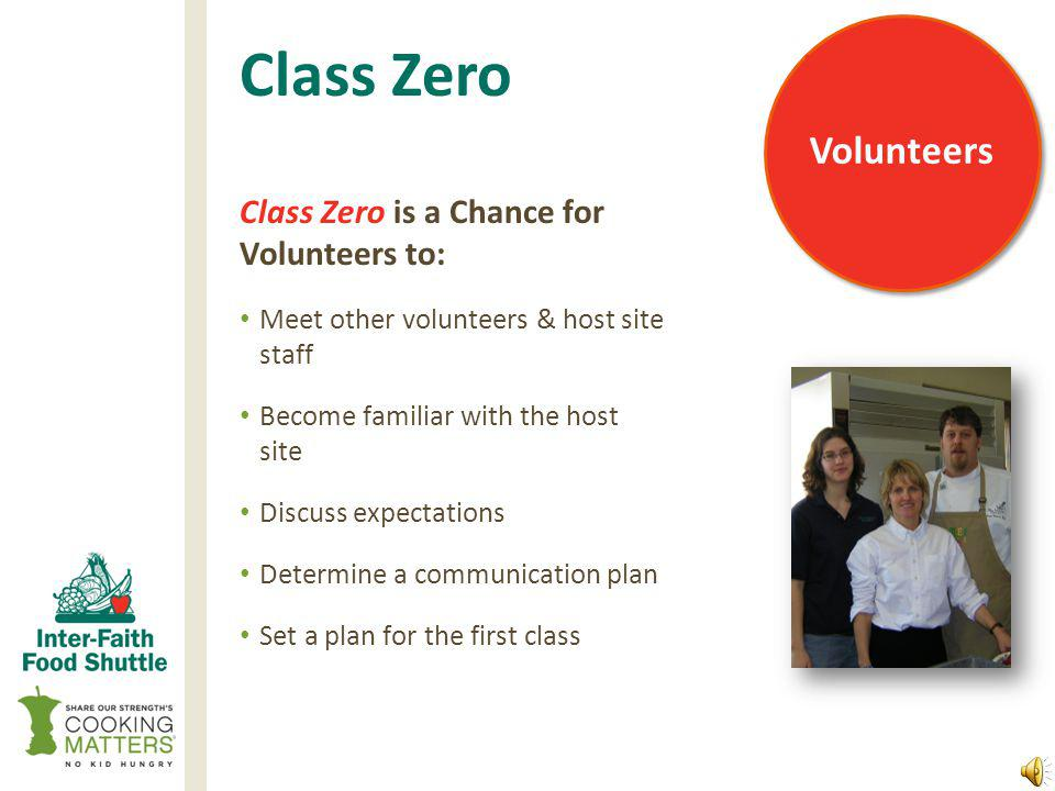Class Zero Ideal Class Zero Structure Gold Standards Held in advance of the course start, at the same time & on the day of the week as the course Take