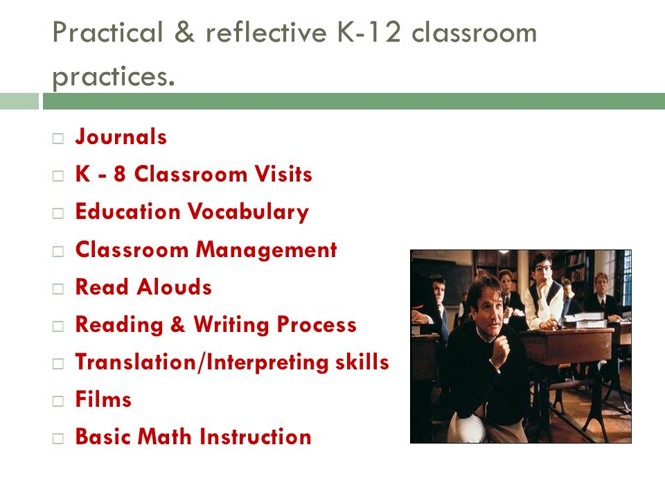 Practical & reflective K-12 classroom practices. Journals K - 8 Classroom Visits Education Vocabulary Classroom Management Read Alouds Reading & Writi