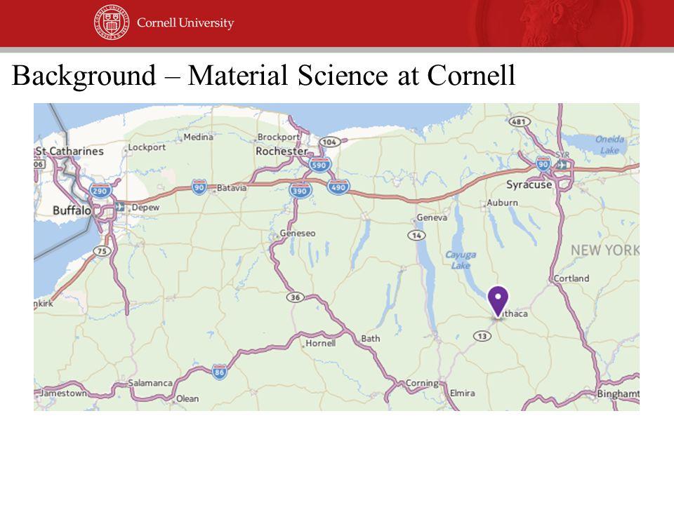 Adjunct Professor Marty Murtagh, full-time Corning Inc.