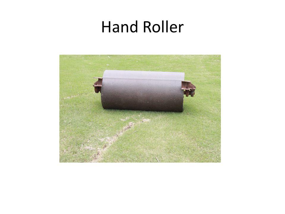 Hand Roller