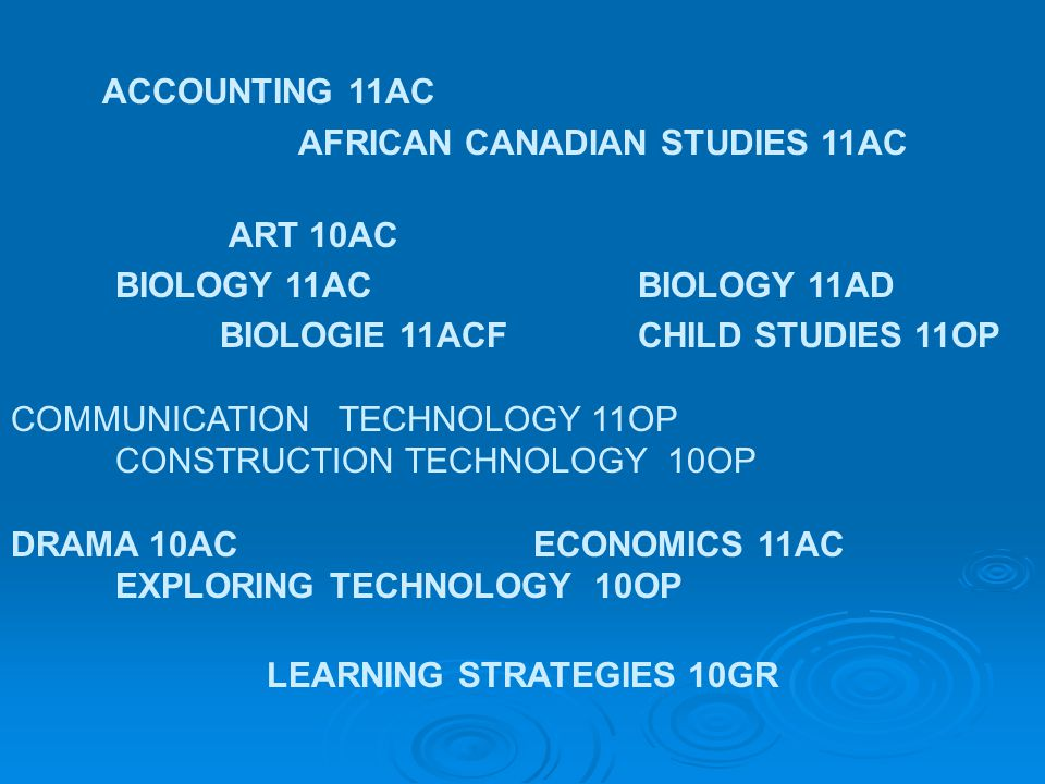 ELECTIVES MATH 10 PLUS STUDENTS MATH 10 PLUS STUDENTS WILL TAKE 7 COMPULSORY COURSES AND WILL TAKE 7 COMPULSORY COURSES AND I ELECTIVE I ELECTIVE MATH 10E and MATH 10 GR STUDENTS MATH 10E and MATH 10 GR STUDENTS WILL TAKE 6 COMPULSORY COURSES AND WILL TAKE 6 COMPULSORY COURSES AND 2 ELECTIVES 2 ELECTIVES