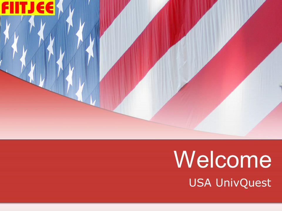 FIITJEEs USA UnivQuest is offered as an integrated school Program as well as regular classroom program.