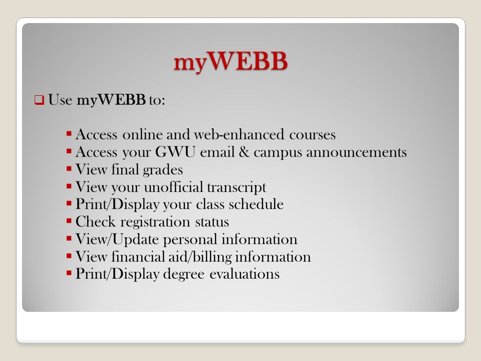 The Writing Center Gardner-Webbs Writing Center is dedicated to helping all Gardner-Webb University students with writing skills and the writing process.