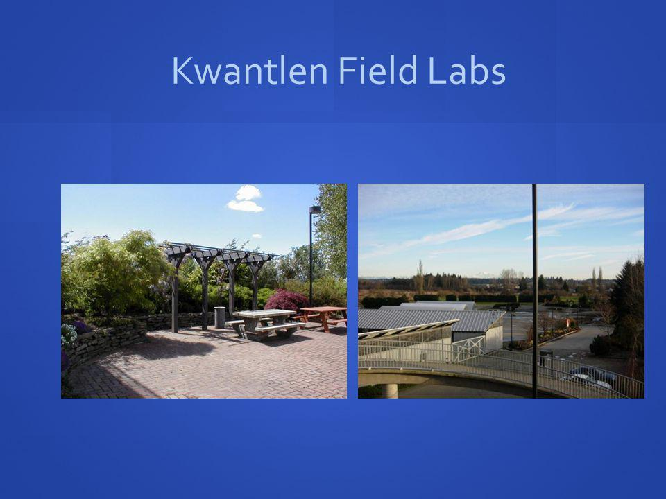 Kwantlen Field Labs