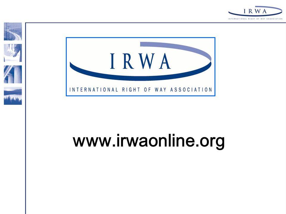 www.irwaonline.org