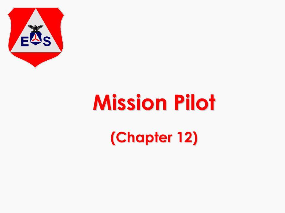 Mission Pilot (Chapter 12)