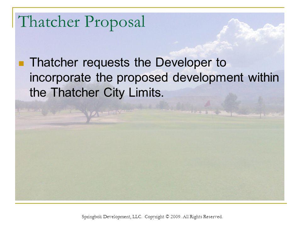 Springbok Development, LLC.Copyright © 2009. All Rights Reserved.
