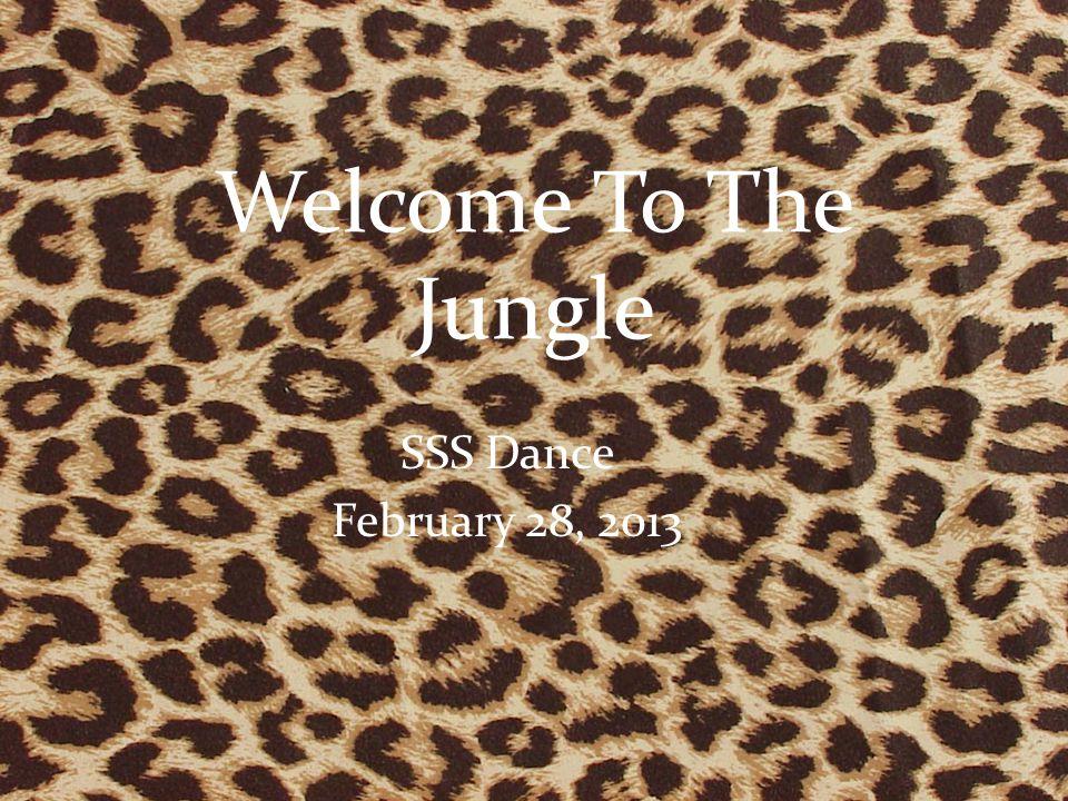 Date: February 28 th @ 6pm.