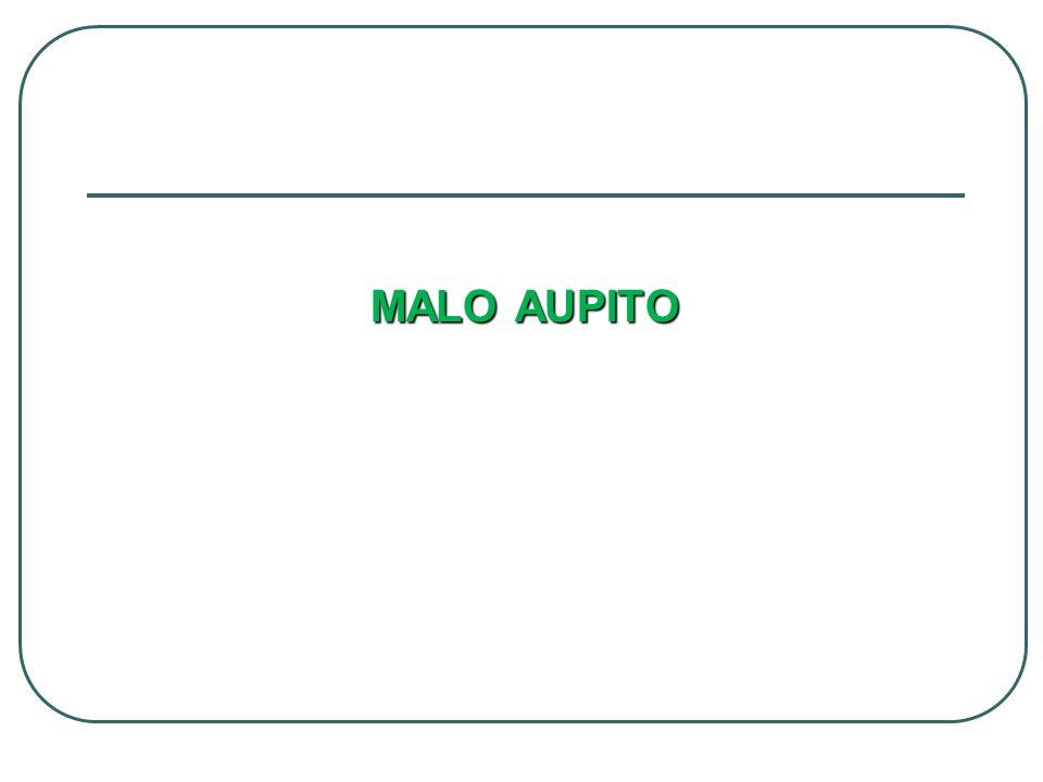 MALO AUPITO