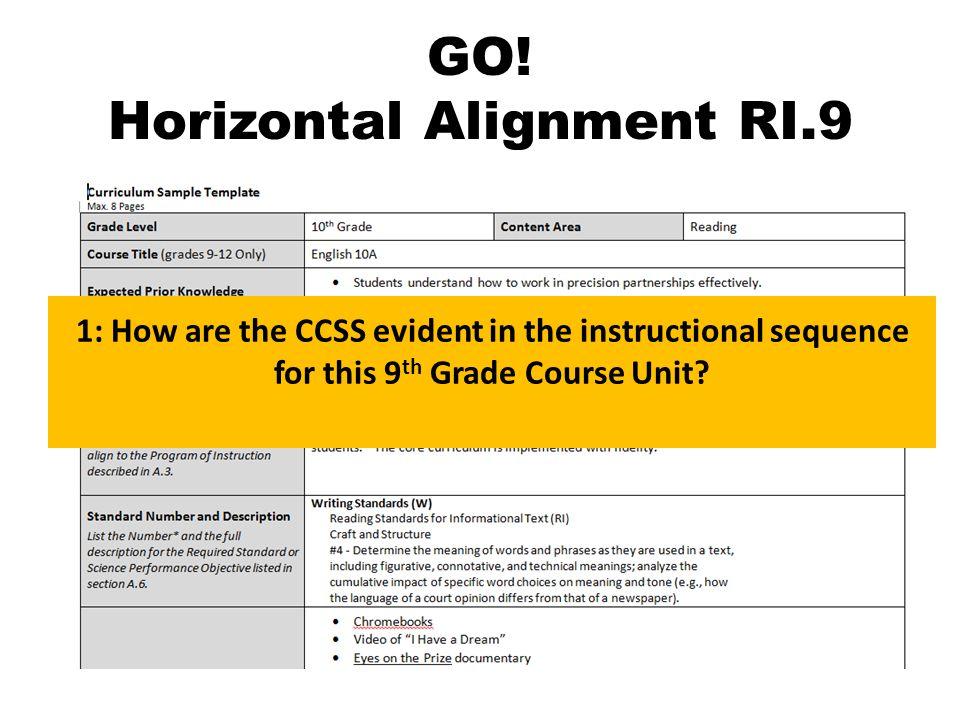 GO.Horizontal Alignment RI.9 2.