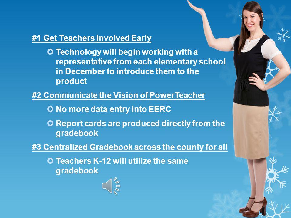 PowerSchool 2014-15 For Elementary Schools