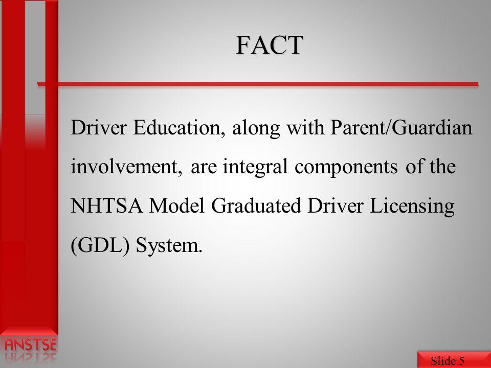 Slide 6 FACT