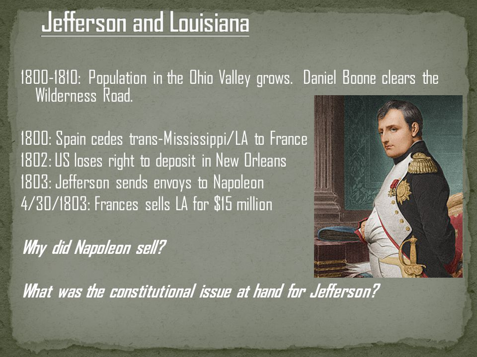 Hamilton attacks Adams, splitting Federalist Party Adams/Federalists lose election of 1804 Hamilton seeks to prevent Burr from becoming Gov. of New Yo