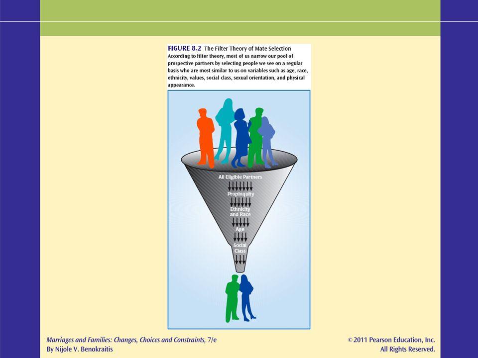 Heterogamy: Expanding the Marriage Market As U.S.