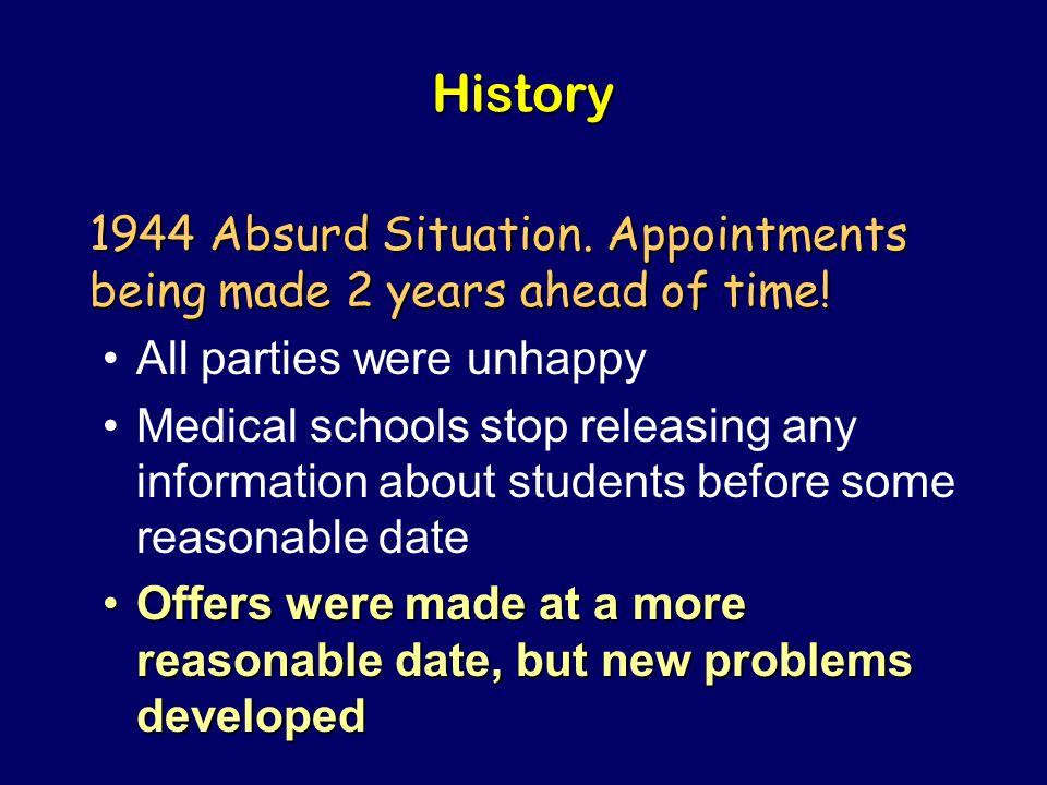 Steven Rudich: www.discretemath.com www.rudich.net History 1944 Absurd Situation.