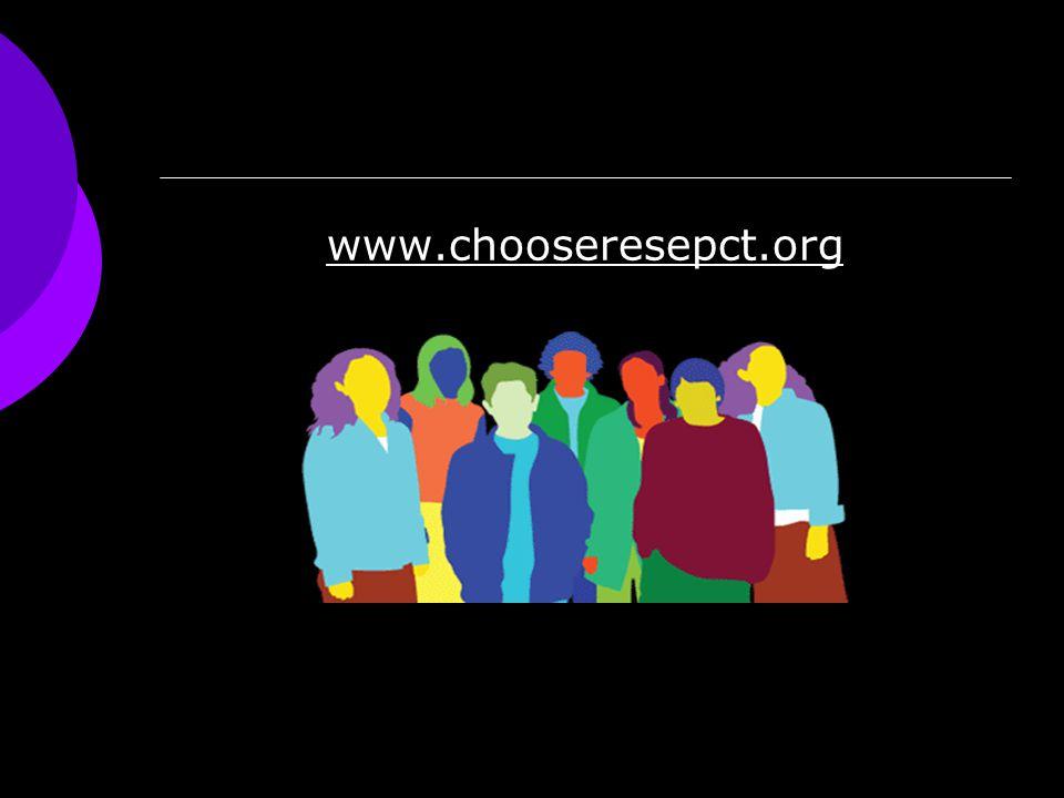 www.chooseresepct.org