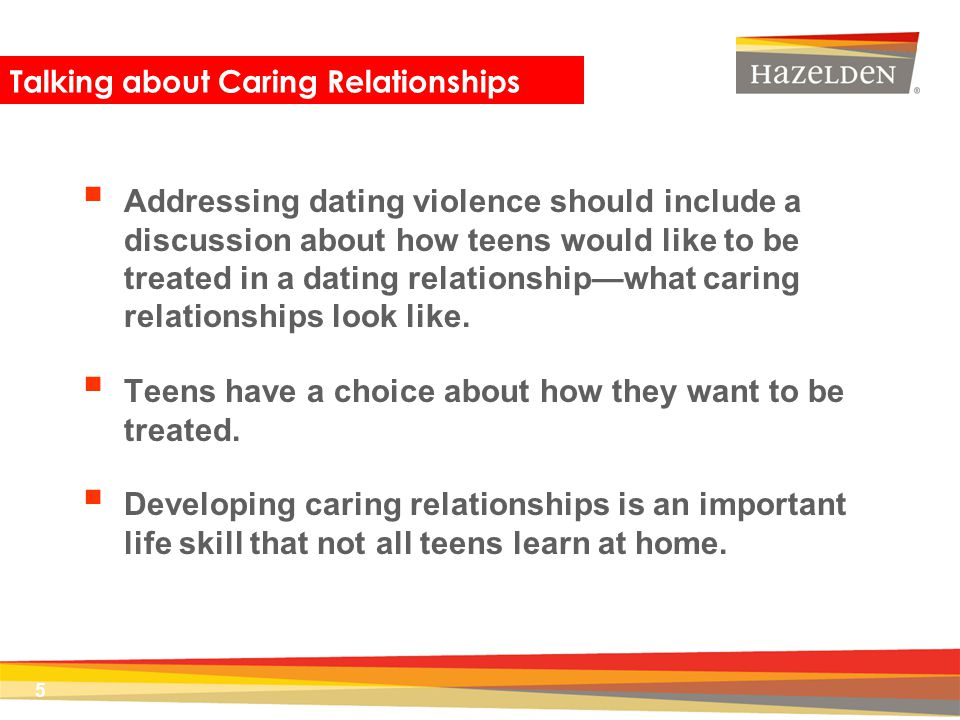 Closing Dating abuse includes any behavior by a dating partner that Is used to manipulate Is used to gain control Is used to gain power over someone Makes a person feel bad about himself or herself or other people who are close to this person (family and friends) Makes a person afraid of her or his boyfriend or girlfriend What is the Definition of Dating Abuse?
