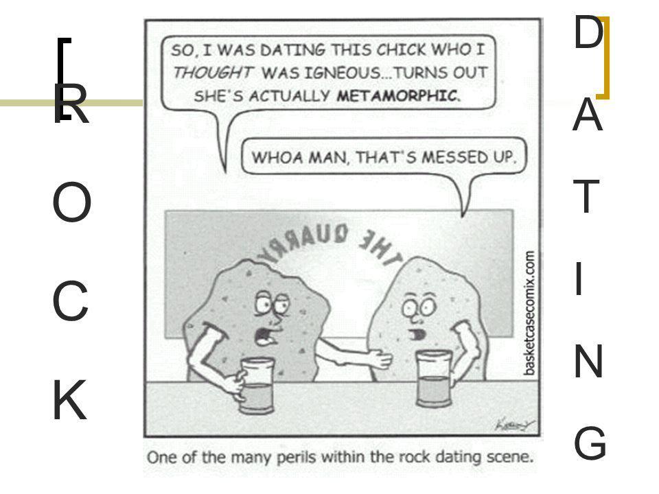 ROCKROCK DATINGDATING