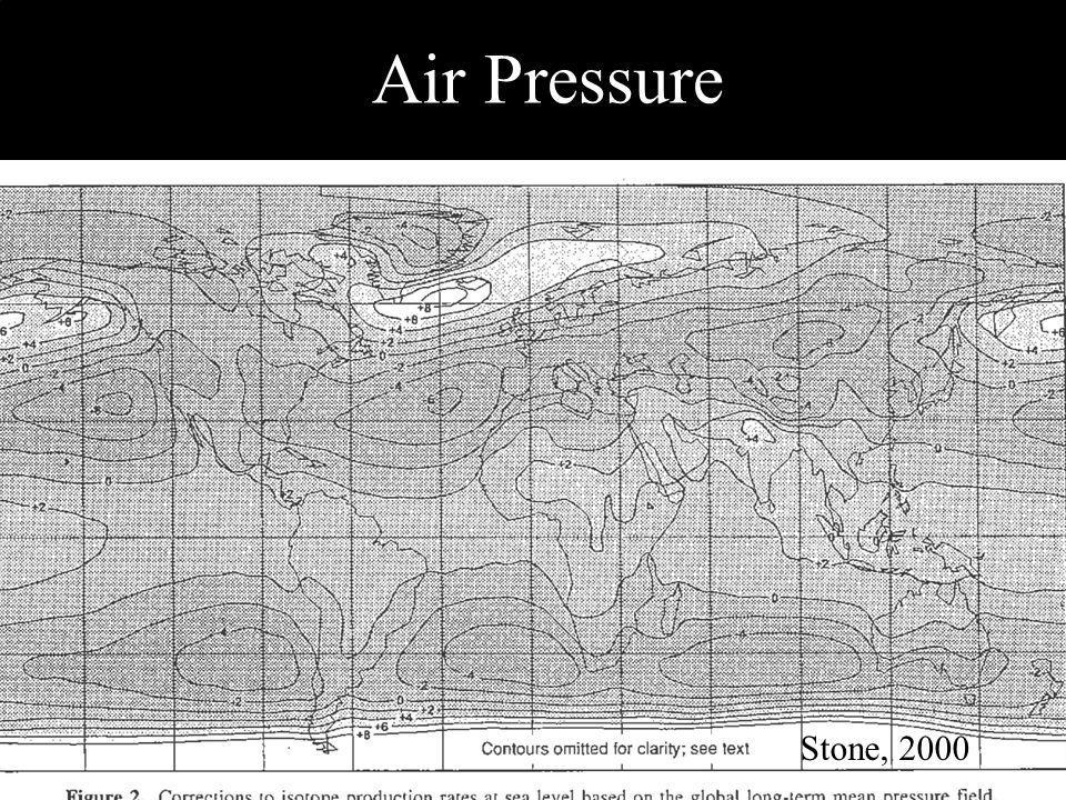 Stone, 2000 Air Pressure