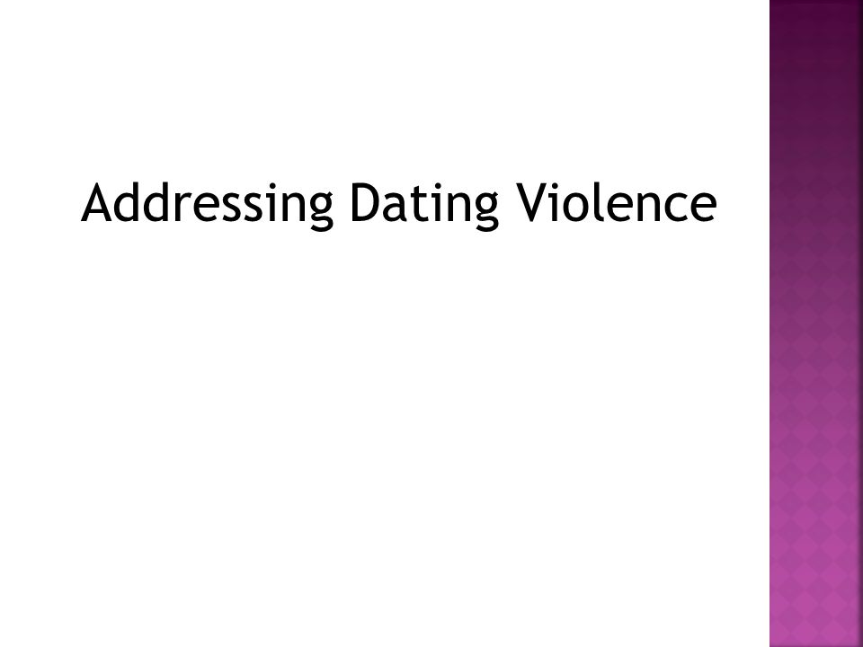 Dating abuse includes any behavior by a dating partner that Is used to manipulate Is used to gain control Is used to gain power over someone Makes a person feel bad about himself or herself or other people who are close to this person (family and friends) Makes a person afraid of her or his boyfriend or girlfriend What is the Definition of Dating Abuse?