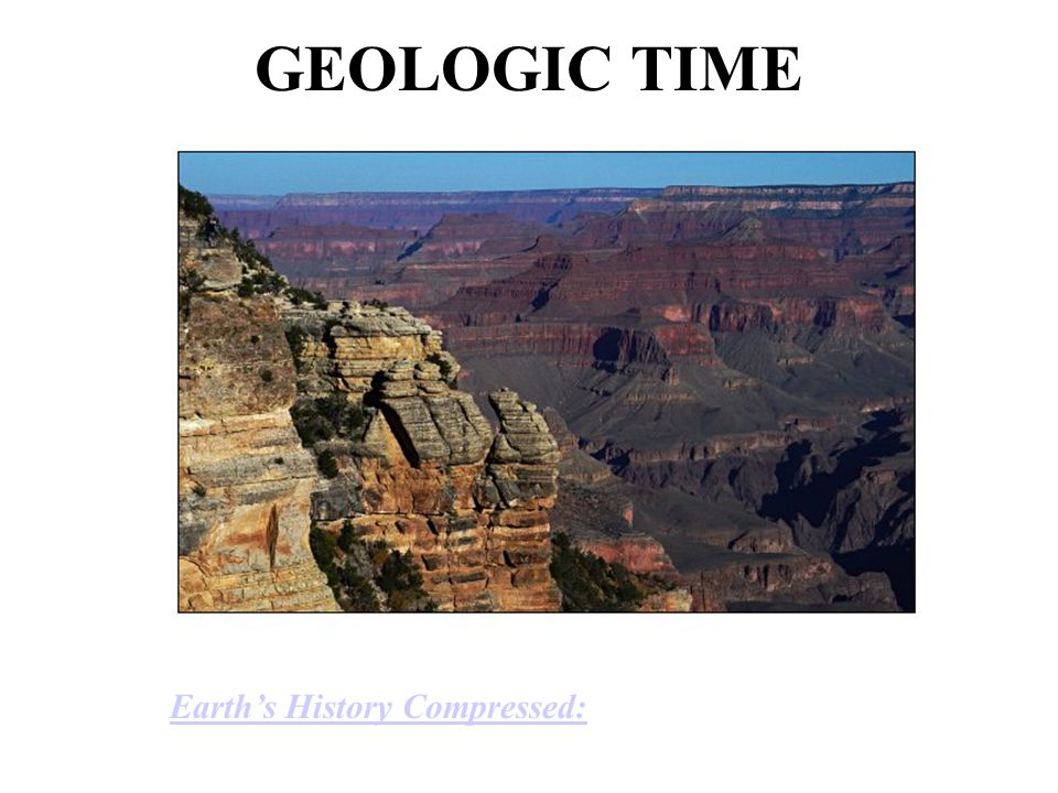 III. Types of Geologic Dating alpha decay