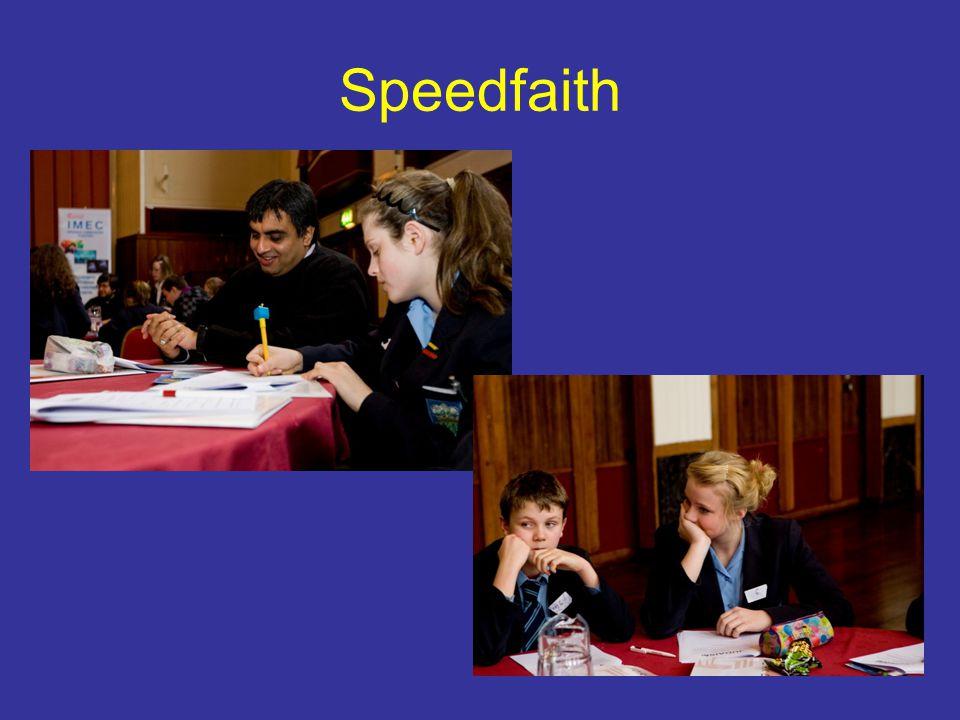 Speedfaith