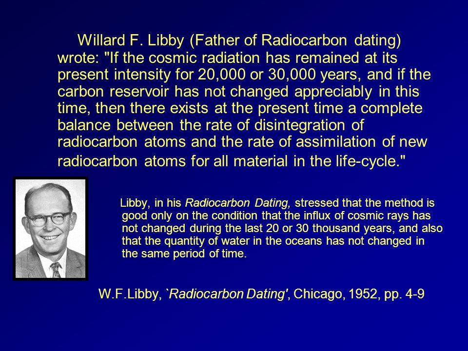 Willard F.