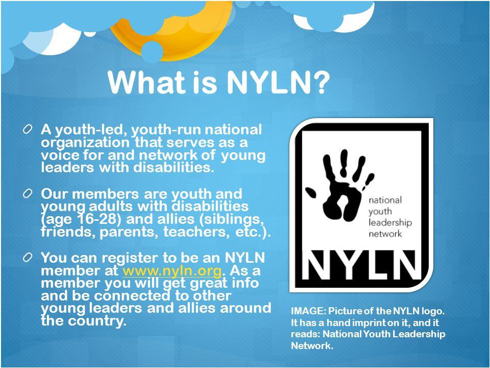 What is NYLN.