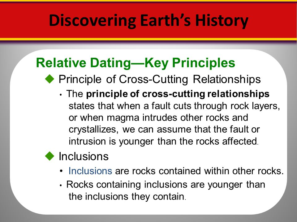 Radiometric Dating Dating with Radioactivity Each radioactive isotope has been decaying at a constant rate since the formation of the rocks in which it occurs.