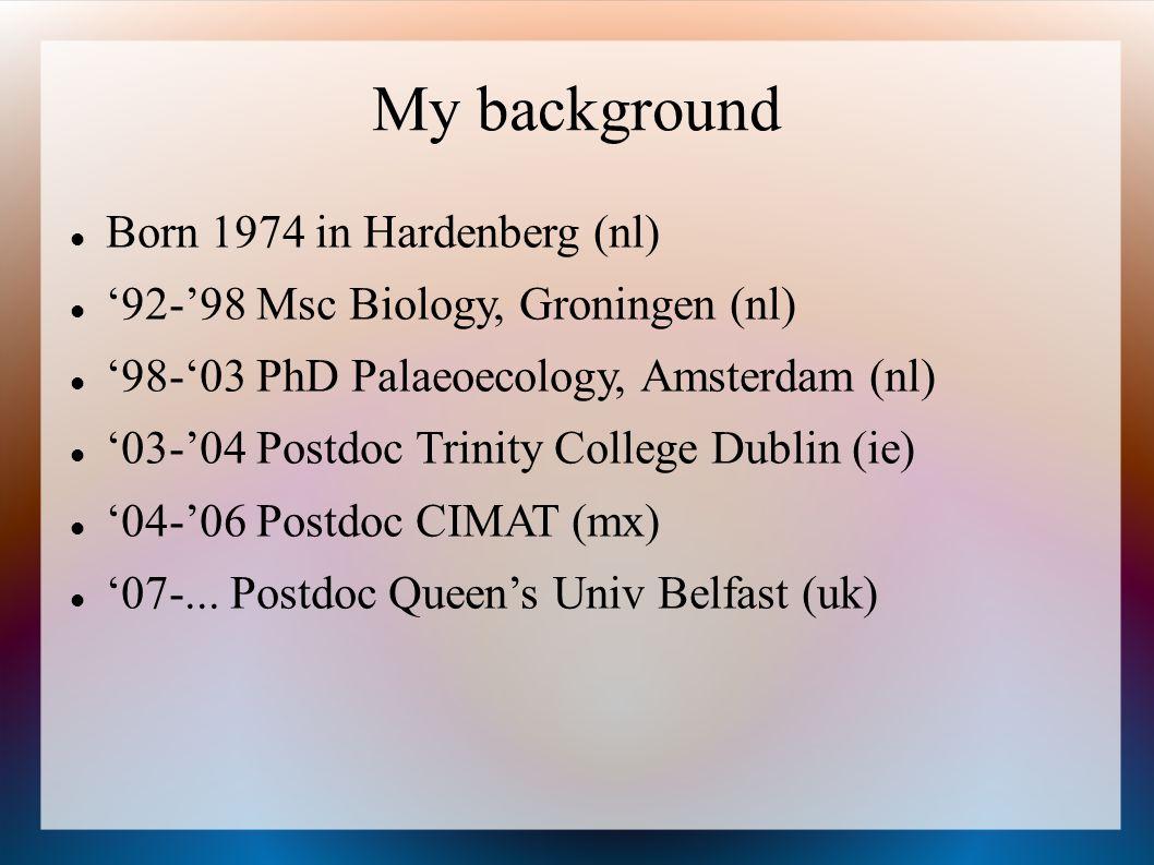 History peat dating High-resolution 14 C dating wiggle-match dating (van Geel&Mook 1989) Bayesian (e.g., Blaauw&Christen 2005) post-bomb dating (e.g., van der Linden et al.